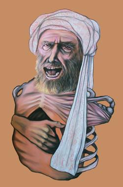 Afghan IIII
