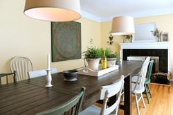 heidi dining room