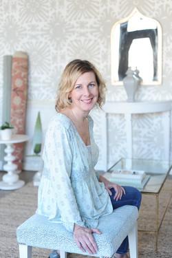 Julie Madge portrait
