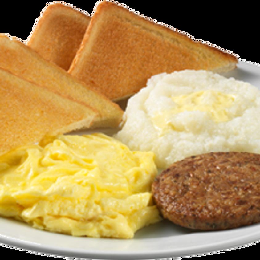 Pastors Breakfast