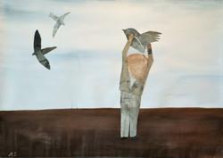 Ritas fåglar
