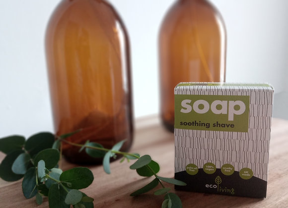 Soothing Shave Soap