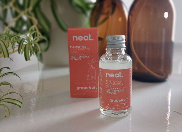 Neat - Concentrated Cleaning Refill (Grapefruit and Ylang Ylang)