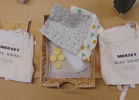 Wax Block (4 pack)