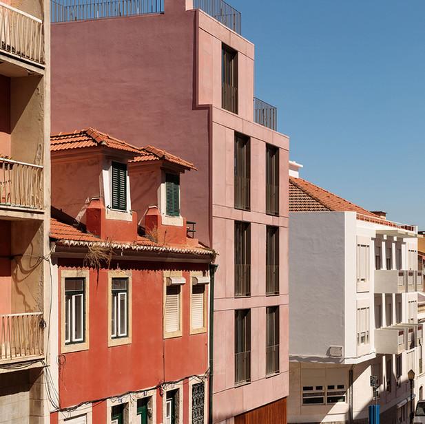 Casa Rua das Praças
