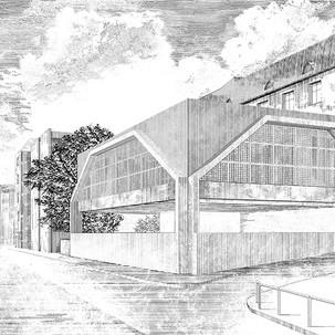 Falkertshule Sporthall