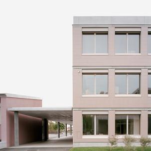 Romanshorn School