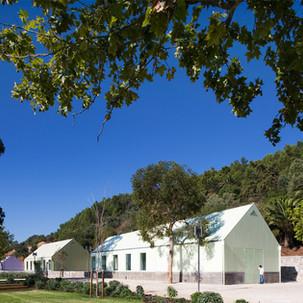 Albarquel Park Pavillions