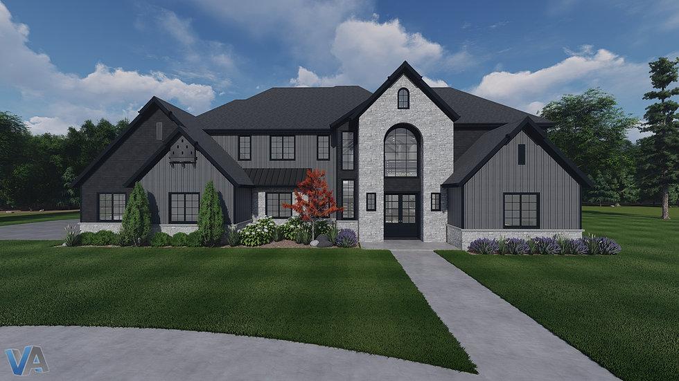 A VirtuActive House Plan