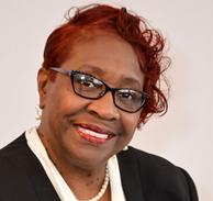Elder Gail Simms