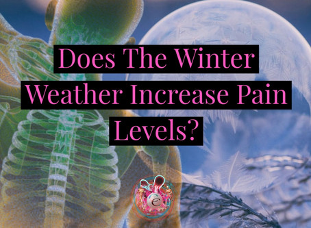 Does The Winter Weather Increase Pain Levels?