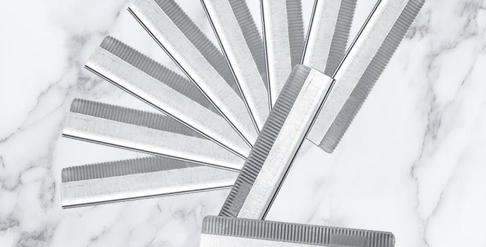Special Cut Razor Blades