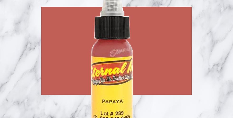 Eternal Tattoo Supply - Papaya