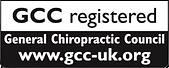 GCC Regitered Cardiff Chiropractor