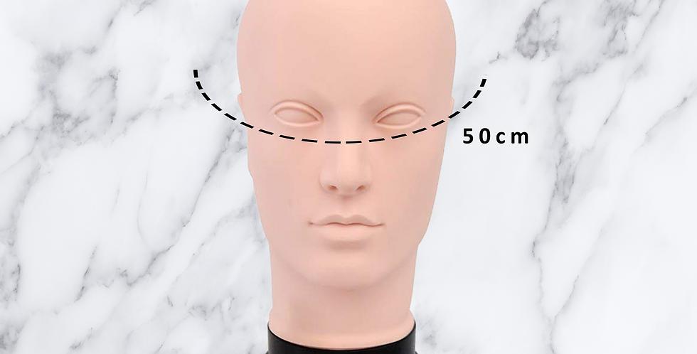 SMP Mannequin Head