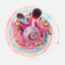 Corbin chiropractic cardiff clinic logo.