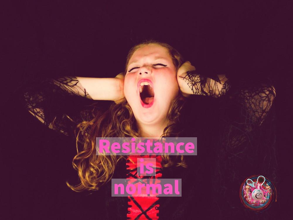 Cardiff chiropractor blog, patient resistance