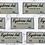 Thumbnail: Micro Blades #9 Flexi  x 30pcs