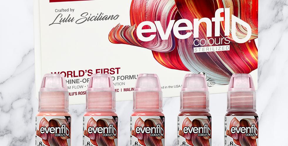 Evenflo Lip Kit