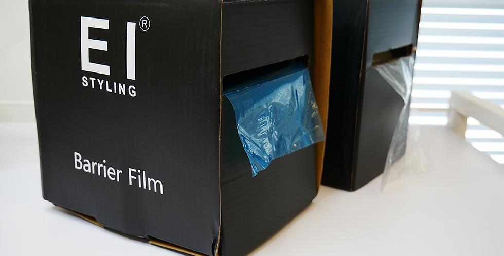 EI Styling Barrier Film- Blue/ Clear