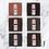 Thumbnail: Tones of Perma Blend Set 3 - Fitzpatrick 5-6