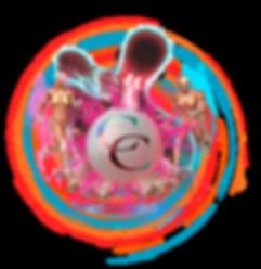 Corbin chiropractic logo