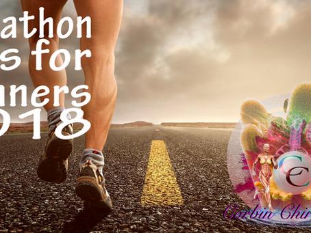 Marathons Tips For Runners 2018