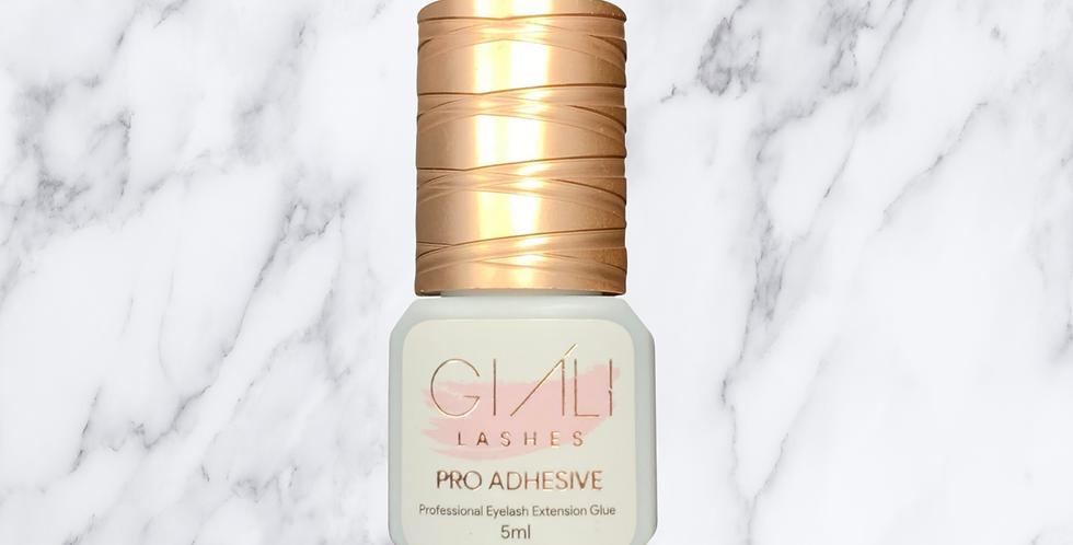 Giáli Lashes Pro Adhesive – Professional Eyelash Extension Glue