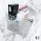 Thumbnail: Acrylic Holder /  Storage Organiser