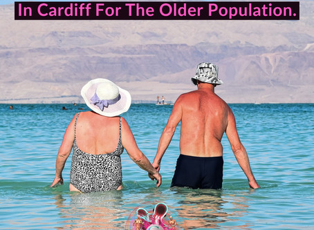 The Benefits Of Chiropractic Care In Cardiff For The Older Population.