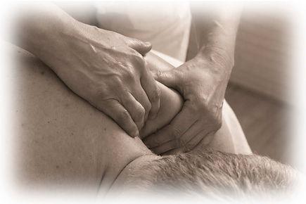 deep tissue work, massage cardiff