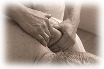 soft tissue work chiropractic treatment