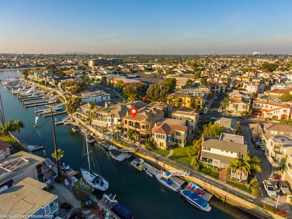 5565 Naples Canal, Long Beach