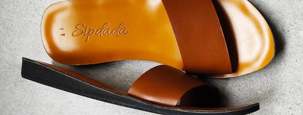 Kendi Sandals (brown)