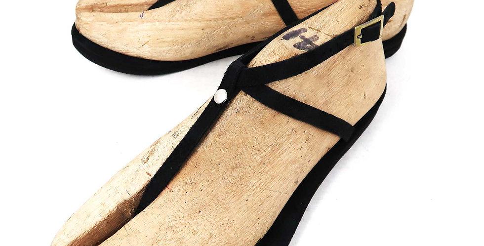 Kandi sandals