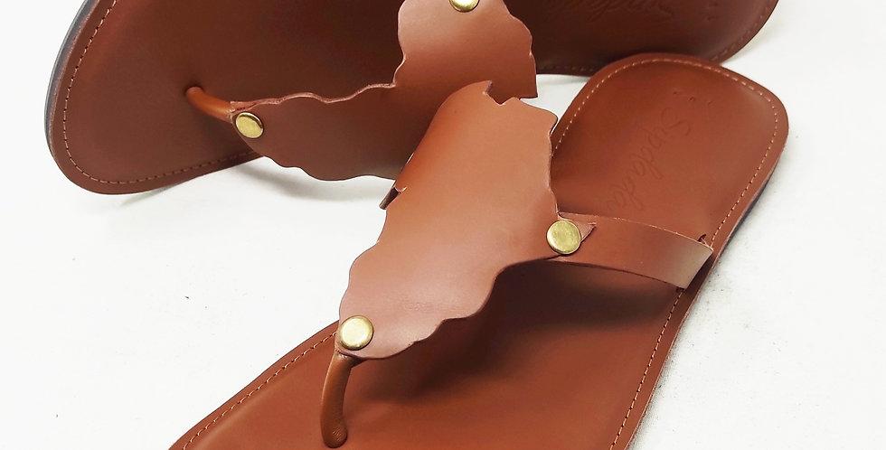 Africa sandals