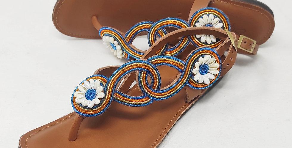 Infinity Shilpa sandals