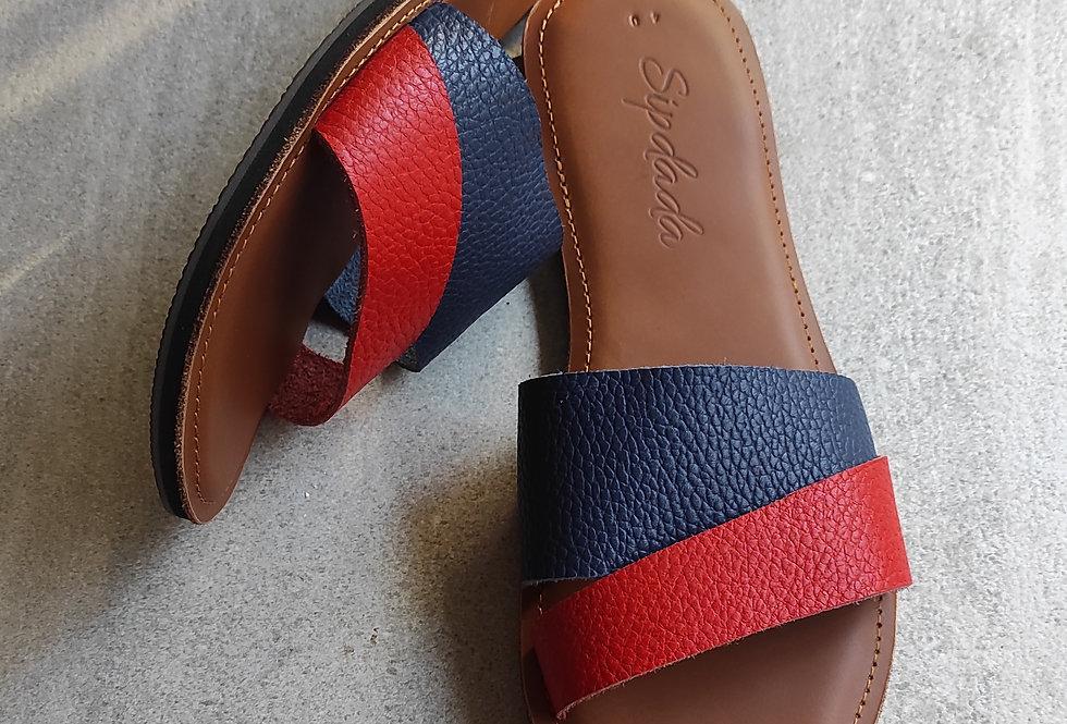Agatha sandals