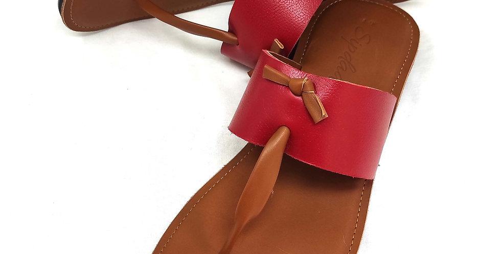 Abby sandals