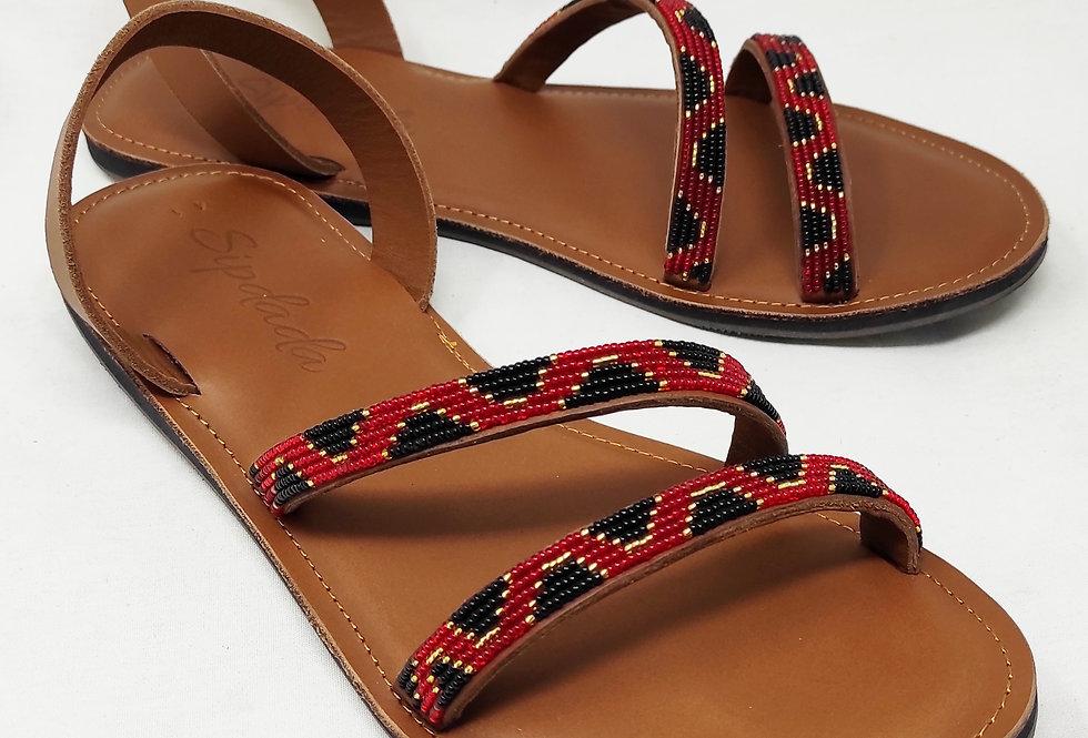 Sandals 101