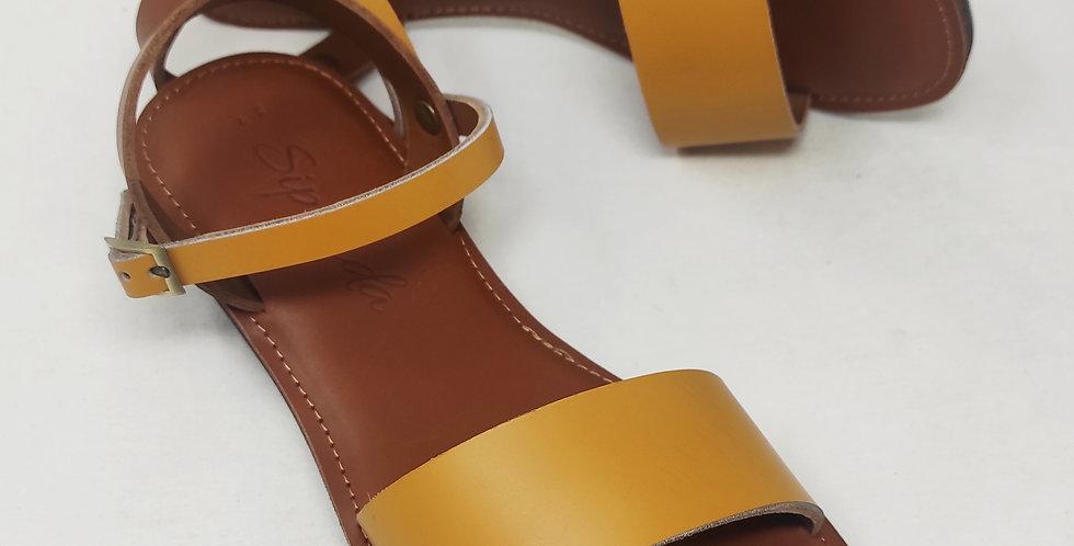 Diana sandals