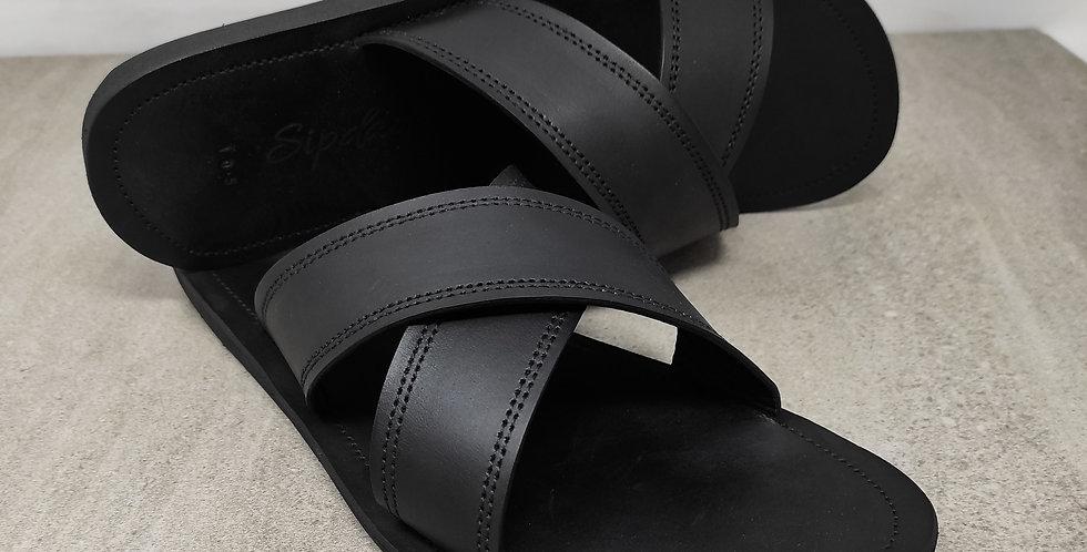 Murume sandals (black)