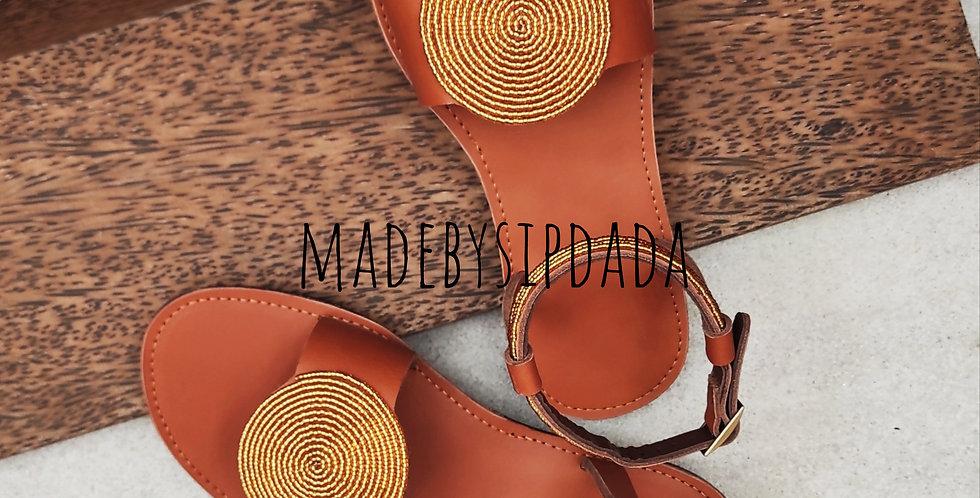 Amanda sandals