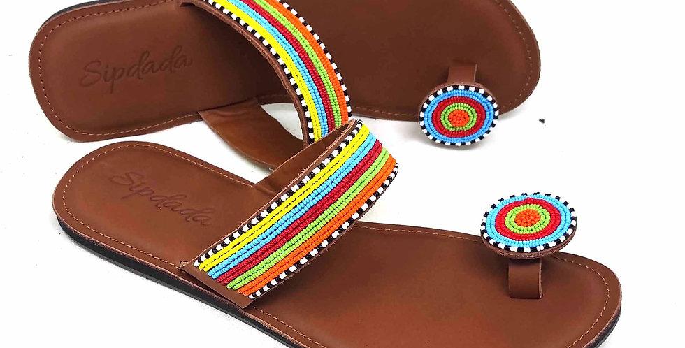 Kijabe sandals