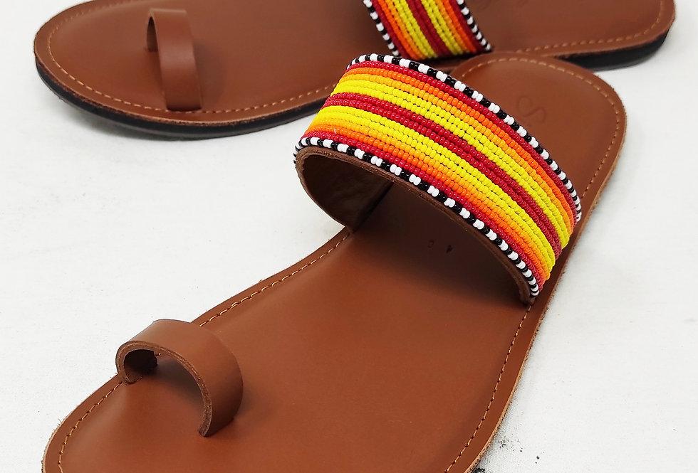 Celeste sandals