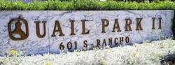 Quail Park II