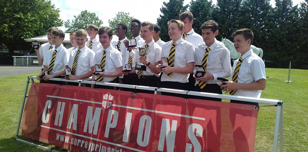 SPL Champions