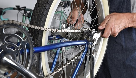 Pete's Cycle Repairs