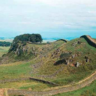 Hadrian's Wall Country Explored