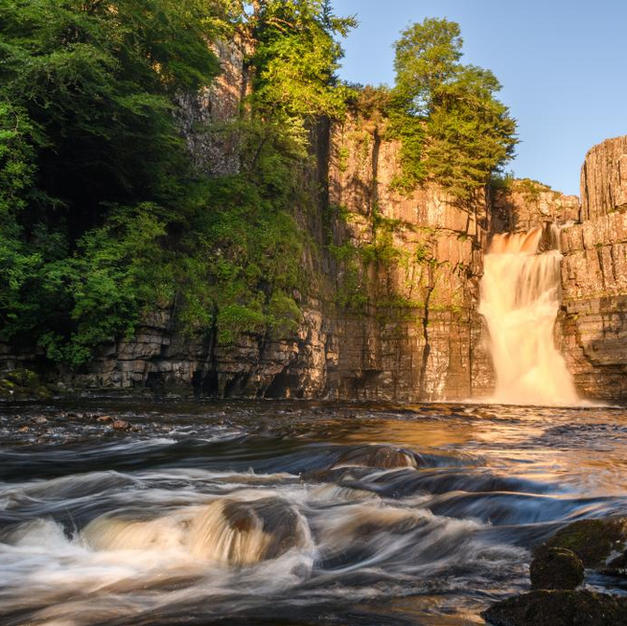 The Teesdale Experience